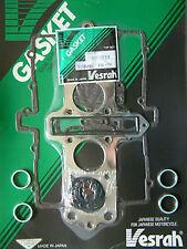 Vesrah Top End Gasket Kit Yamaha PW80 95-02 GTE222 VG6022