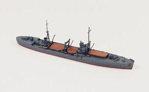 Neptun 1297 Japanese Supply Ship Kashino 1941 1/1250 Scale Model Ship