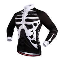 Cycling Jersey Half Sleeve Mens Shirt Top Bike Racing Team Riding Biking Bicycle