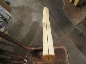 OSAGE ORANGE Bow Stave/staves/billets/craft wood/turning wood