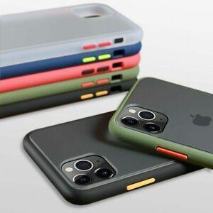 Case For Apple iPhone 11,11 Pro,11 Pro Max X XS XR 6 7 8 Genuine Liquid SILICONE