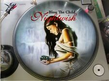 """Nightwish –  Bless The Child Mega Rare 12"""" Picture Disc LP (Showtime,Storytime)"""