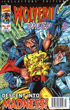 WOLVERINE UNLEASHED #40 - Volume 1 - Panini Comics UK