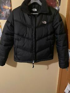The North Face Giacca Nera Uomo Bomber