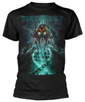 Disturbed 'Evolution The Guy' T-Shirt - NEW & OFFICIAL!