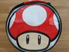 Nintendo Amiibo Bag Toad Mushroom.
