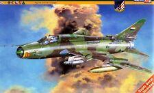 Osipovič SUCHOJ su 22 M4/R Guerra del Golfo (iracheno, polacco, tedesco & Ceco MKGS) 1/72 mistercraft