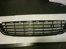 Vauxhall Zafira B Front Bumper Lower Chrome Grille 13263600 Genuine Grill/Vent
