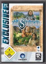 Die Siedler 6 Aufstieg Eines Königreichs Aufbau Strategie PC Spiel