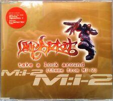 Limp Bizkit - Take A Look Around (Theme From MI2)  CD 2 CD Single (CD 2000)