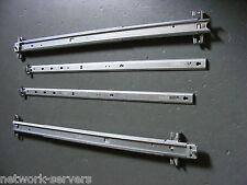 HP DL380 G6 Rail & DL380 G7 Rails Kit (487244-001) Rackmount Sliding Rail Pair