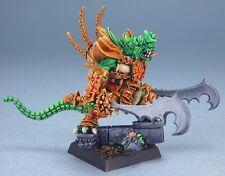 Nai-Khanon Reptus Hero Reaper Miniatures Warlord D&D RPG Dragonman Melee Warrior