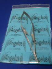 Medical Dental Needle Holder Castroviejo Straight 6 15 Cm Angelus