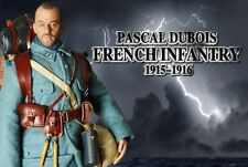 DRAGON IN DREAMS 1/6 SCALE WW I FRENCH PASCAL DUBOIS French Infantry BOXED NEW