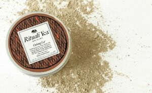 ORIGINS RitualiTea Oolong-La Purifying Powder Face Mask Full Size Black Tea Chai