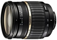 TAMRON large aperture zoom SP AF17-50mm F2.8 XR DiII for Canon APS-C only A16E