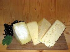 Südtiroler Käsesortiment Käserei Sexten
