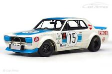 Nissan Skyline GT-R Fuji 1972 Takahashi AUTOart 1:18 87276