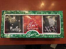 Elvis Mug Gift Set Hot Cocoa Elvis Presley Signature Product