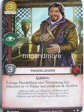 A Game of Thrones 2.0 LCG - 1x Hofdame #023 - Der Weg nach Winterfell - Second