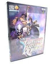 Fighters History Dynamite - Jeu SNK Neo Geo AES - NTSC-J / JAP - Avec notice