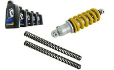 OHLINS KIT BASIC BMW R80GS R 80 GS 1988 1994 AMMORTIZZATORE MOLLE OLIO NKBM005
