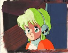 Anime Cel Gall Force #46