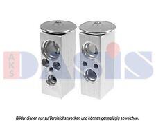 Valvola di Espansione per climatizzatore MERCEDES 190 W201 W124 W140 W461 W463