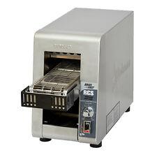 Star RCS2-600BN 600 Slice/Hr Horizontal Conveyor Bagel Toaster