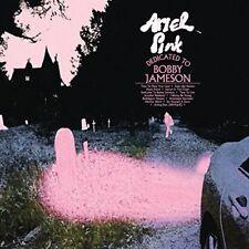 Pink Import Rock Music Vinyl Records