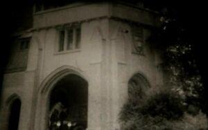 16mm HOME MOVIES: 1928 WELLESLEY COLLEGE ALUMNI - old school fun times RARE!