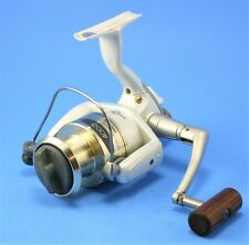 Vintage Shimano Aero Stradic 4000FE Spinning Reel - Made in Japan - Very Nice!