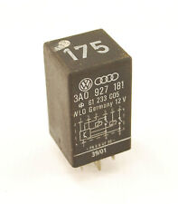 VW AUDI SEAT SKODA AUTOMATIC GEARBOX 175 RELAY 3A0927181