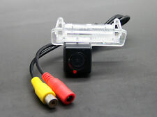 Car Reverse Rear-View Backup Camera For Mercedes-Benz B Class W246 B180 B200