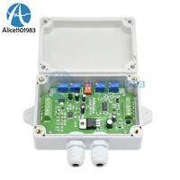 4-20MA 0-5V 0-10V Load Cell sensor Amplifier Transmitter strain gauge transducer
