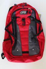 Grip by High Sierra Quake Crimson Backpack 59168-4242 - NEW