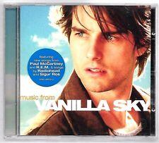 CD MUSIQUE DE FILM / VANILLA SKY (B.O DE FILM) RADIOHEAD , PAUL MC CARTNEY , REM