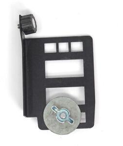 SINAR Meter Plate Holder For Sinarsix/Profi-Select