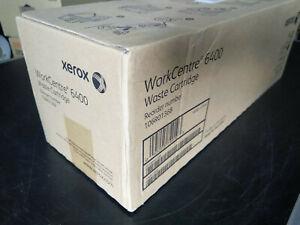 Xerox WorkCentre 6400 Resttonerbehälter 106R01368 Waste Cartridge