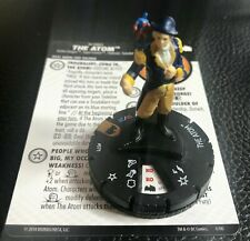 DC Heroclix Batman the Animated Series The Atom Chase 071