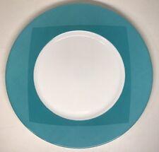 Lot5 De 6 Grandes Assiettes Plates Vintage LUMINARC France D 24,5 Cm