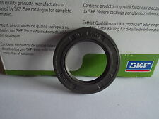 Oil Seal SKF 30x47x6mm Double Lip R23/TC Garter Spring