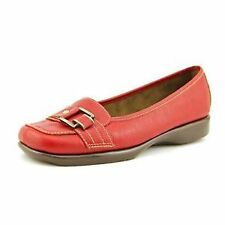 Women's Synthetic Leather Evening Flats