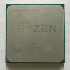 AMD Ryzen R7 1700X 3.4GHz 8-Core 16T Processor Socket AM4 CPU Unlocked 95W