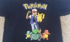 "Vintage 1999 POKEMON ""Gotta Catch Em All"" Shirt-Nintendo-AdultS/Youth XL"