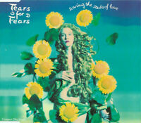 Tears For Fears ‎Maxi CD Sowing The Seeds Of Love - Europe (EX+/EX+)