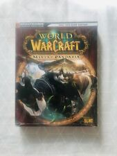 World of Warcraft Mists of Pandaria Extension - Guide Officiel FR / PC Blizzard
