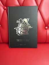 Street Fighter 25th Anniversary Tribute Art Book - Hardcover [SDCC-5B]