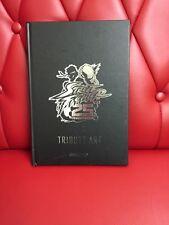 Street Fighter 25th Anniversary Tribute Art Book - Hardcover (K7)