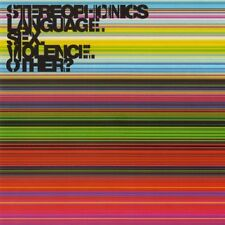 Stereophonics - Language.Sex.Violence.Other? - CD